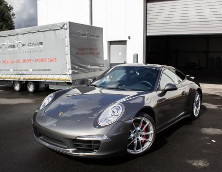 Porsche 991 4S